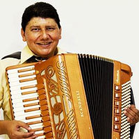 Oswaldinho do Acordeon